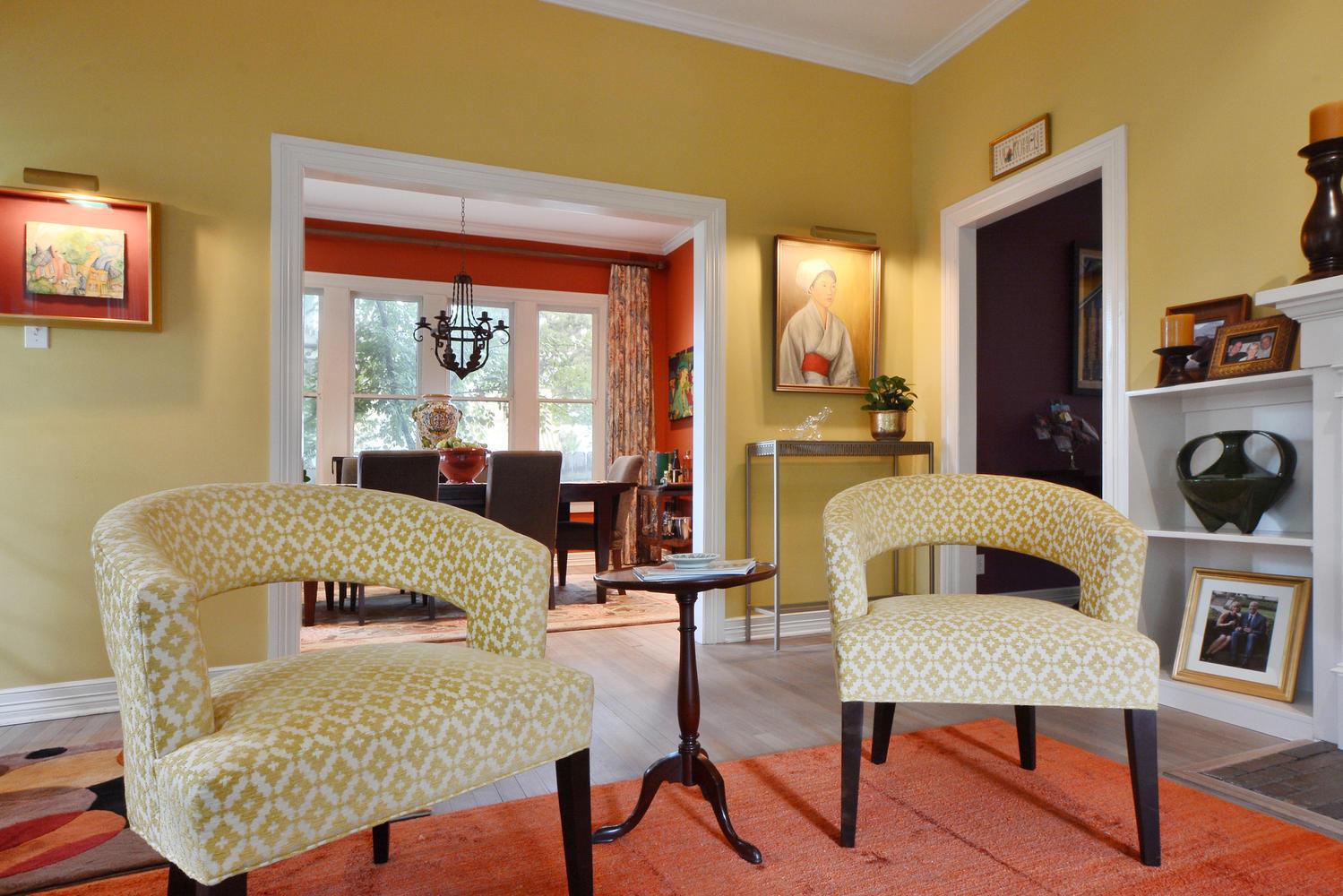 Nine design group austin texas residential interior for Residential interior designs